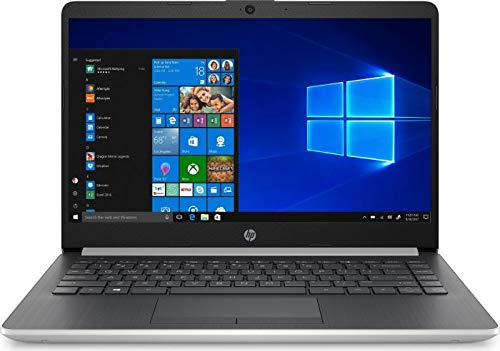 HP 1.4kg Slimbook Ryzen 5 3500U 8-Thread 3.7 GHz CPU (14.0 Zoll Full-HD) Notebook (512GB SSD M2, 8GB DDR4, AMD Radeon Vega 8 Graphics, WLAN, Bluetooth, USB 3.0, Win 10 Prof., MS Office) #6275