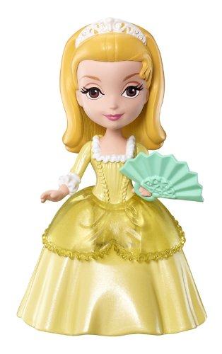 Disney Princess Sofia die ersten 3