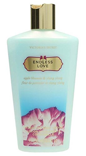 Victoria's Secret VS Fantasies Endless Love Hand and Body Crema, Donna, 250 ml