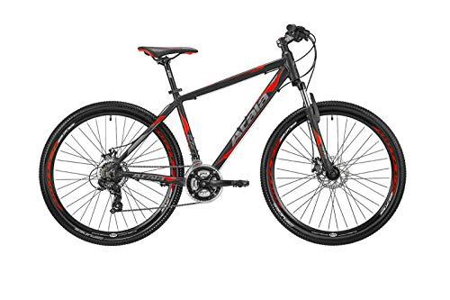 Bici Bicicletta ATALA Replay STEF 21V Ruota 27,5' Freni A Disco Meccanico MTB 2019