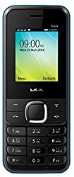 Lava KKT Trio X (Black-Blue)