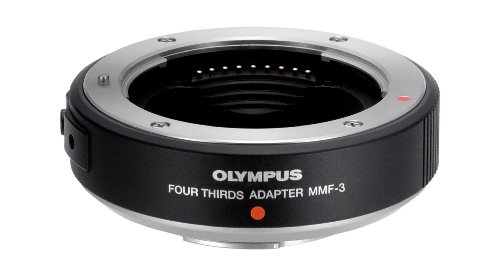 For Sale Olympus MMF-3 Micro Four Thirds Adapter for Four Thirds Lenses Online