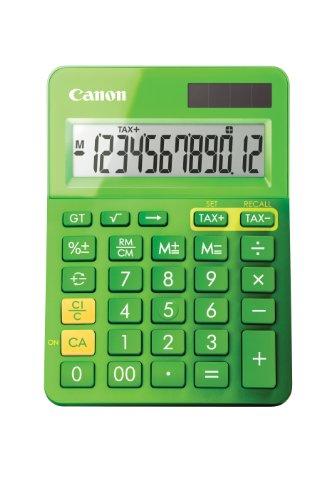 Canon 945139 Calcolatrice da Tavolo