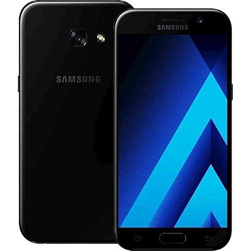 galaxy a5 black Samsung A520 Galaxy A5 (2017) 4G 32GB Black Sky EU