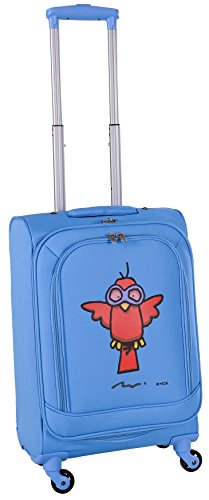 ed-heck-aviator-spinner-luggage-21-inch-sky-blue-one-size