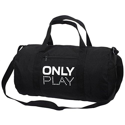 À vendre Only play - Promo bag black Sac sport Noir Taille Unique