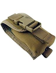 Kestrel® Tactical Case / Etui braun