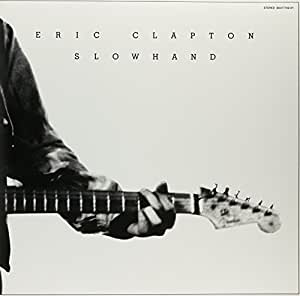 Slowhand Eric Clapton Marcy Levy Amazon Fr Musique