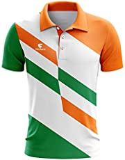 Triumph Independence Day Casual T Shirt for Men