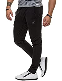 Jack & Jones Herren Trainingshose Sporthose Jogginghose Sweat Pants