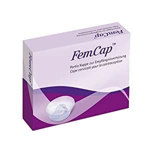FEMCAP 26 mm Portiokappe 1 St