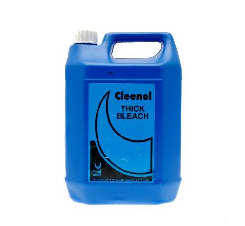 Cleenol 062399 5L Thick Bleach