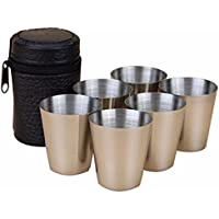 SaySure - Bag 6 Pieces 30ml Cups
