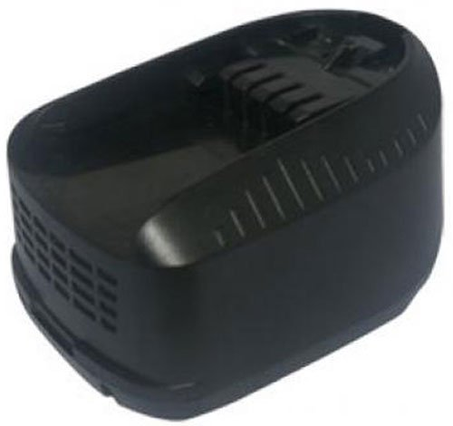 Pst-fall (amsahr Ersatz Power Tools Batterie für Bosch PSR 18 Li-2, PSB 18 Li-2, PST 18 LI, Lampe PML 18 Li, Art 26 Li - (4.0Ah, 18V), 1 Stück, BOS18(C))