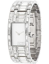 Esprit Damen-Armbanduhr Analog Edelstahl EL900262002