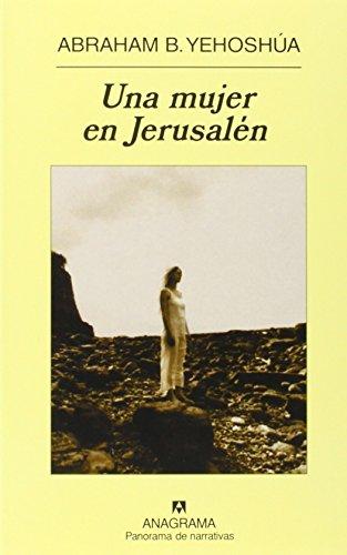 Una Mujer En Jerusalén descarga pdf epub mobi fb2