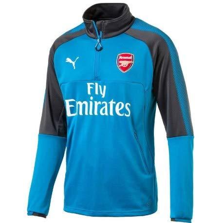 Puma Arsenal FC 1/4 Training Top Junior