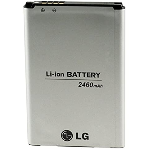 LG Batteria Battery Genuine Original BL - P659 59JH L7II F3 F6 D500 Enact VS870 (Lg Gsm Telefono Cellulare)