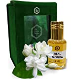 Parag Fragrances REAL MOGRA 12ML Real & Natural Attar, Best Attar For Man