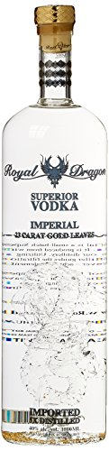 Royal Dragon Superior Wodka Imperial (1 x 1 l) (Imperial Dragon)