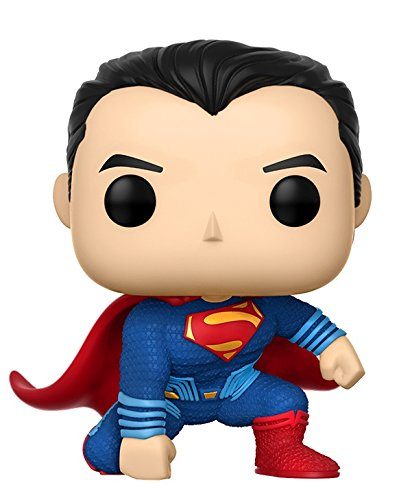 POP Movies DC Justice League Superman