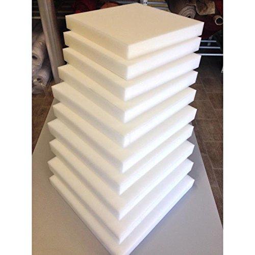 10-plaques-mousse-polyurethane-40x40-x3cm-tapissier-ameublement-galette-chaise