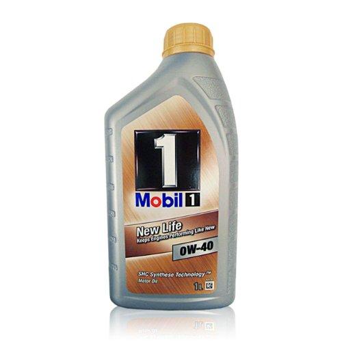 mobil-1-151047-new-life-olio-sintetico-per-motori-0w-40-3-litri-3-x-1-l