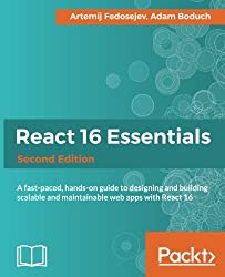 React 16 Essentials