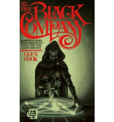 [The Black Company] [by: Glen Cook]