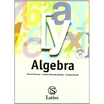 Corso Di Matematica. Algebra. Per La Scuola Media