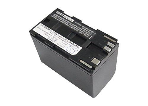 battery-for-sony-v40-v400-v40hi-v420-v500-v50hi-v520-v60hi-v65hi-74v-6600mah