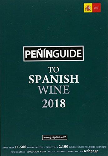 Penin guide to spanish wine par S.L Pierre Comunicación Integral
