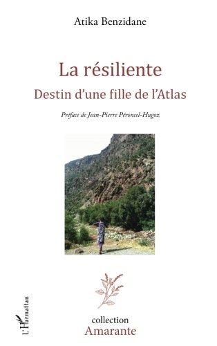 Resiliente Destin d'une Fille de l'Atlas