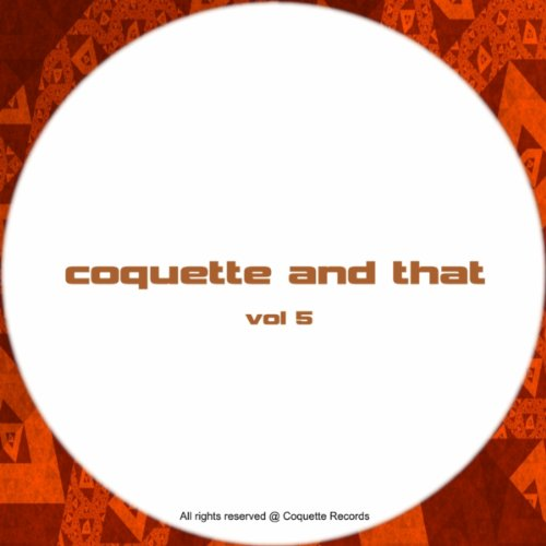 Coquette & That - Vol 5 de Various artists en Amazon Music ...