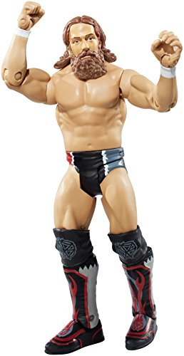 WWE Figure Signature Series Daniel Bryan  available at amazon for Rs.1939