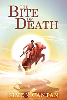 The Bite of Death (Bytarend Book 3) by [Cantan, Simon]