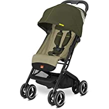 Cybex Qbit Plus, Lizard Khaki by The Good Baby