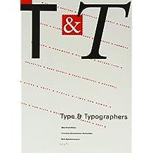 Type and Typographers