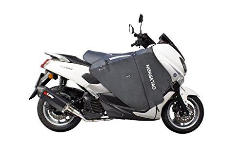 Delantal–Falda Scooter Yamaha N Max (125cc)