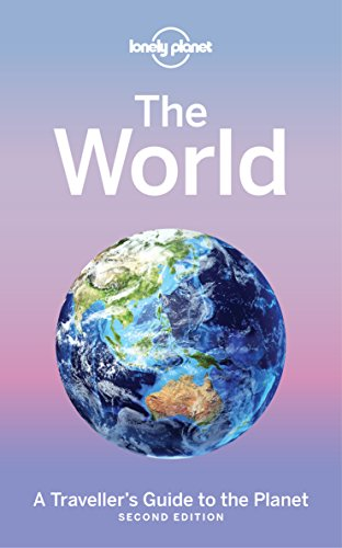 The World: A Traveller's Guide to the Planet (Lonely Planet) (English Edition) por Lonely Planet