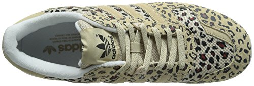 adidas Originals ZX 700, Sneakers da Uomo Multicolore (Dust Sand S15-St/Dust Sand S15-St/Core Black)