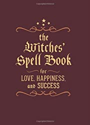 Witches' Spell Book (Running Press Mini Book)