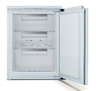 siemens gi14da65 iq300 einbau gefrierschrank a gefrierteil 70 l wei superfreezing. Black Bedroom Furniture Sets. Home Design Ideas