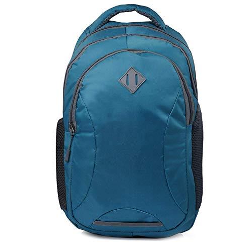 Star Dust Laptop Bag for Women and Men | Backpacks for Girls Boys Stylish | Trending Bagpack | School Bag | Bag for Boys Kids Girl | 16 Inch Laptop Bag | Rain Cover Free | Blue