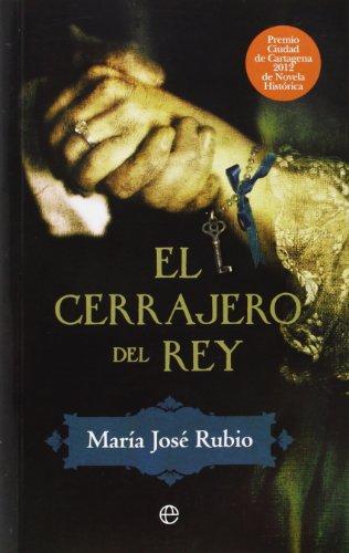 El Cerrajero Del Rey (Bolsillo)