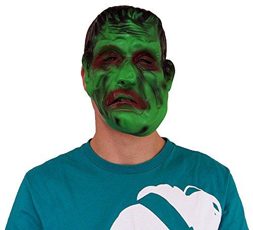 tüm Maske Frankenstein (Kind Frankenstein Kostüme)