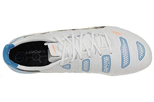 Puma  evoPOWER 1.2 FG, Chaussures de football hommes white
