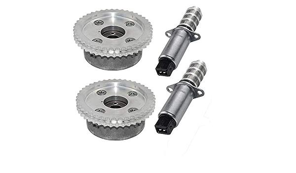1 Paar Timing Magnetspule Nockenwellenversteller 94810505121 94810505122 94810505123 Auto