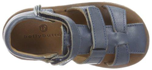 Bellybutton 331110/l, Semelles compensées fille Bleu - Bleu