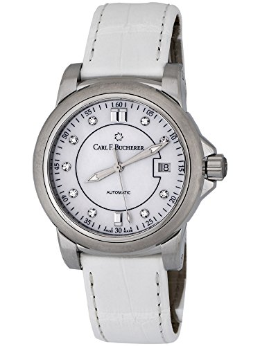 Carl F. Bucherer 00.10617.08.77.01